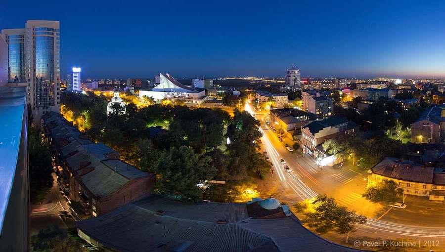 довольна популярная ночные клубы ростова на дону в советском районе программа